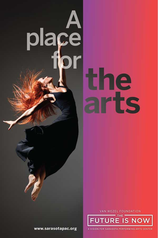 spac - a place for the arts