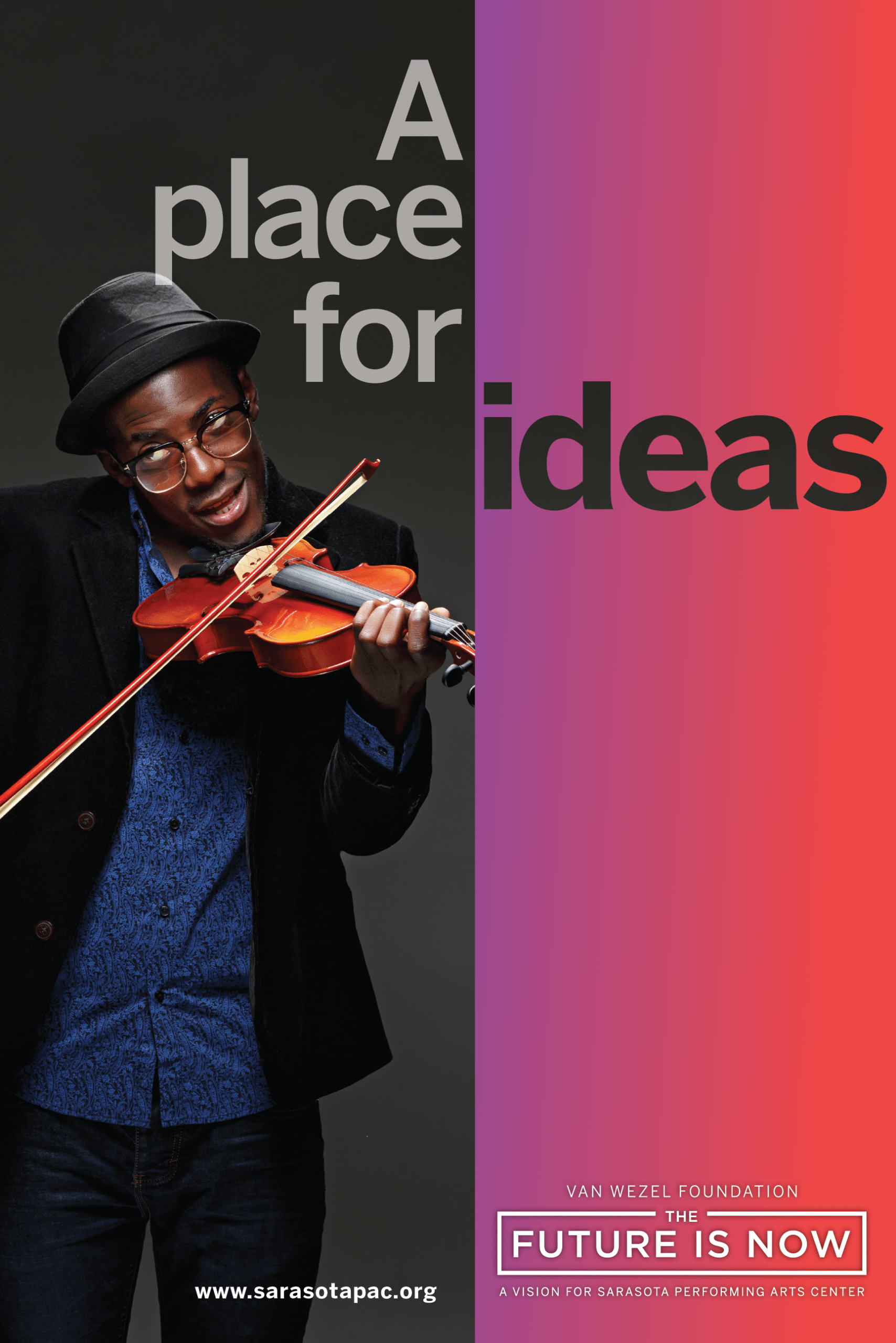 spac - a place for ideas