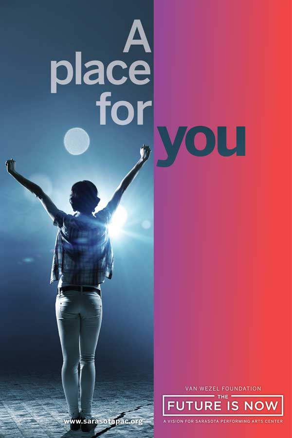 spac - a place for you